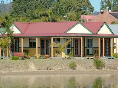 Coachhouse Marina Resort Batemans Bay - Tweed Heads Accommodation