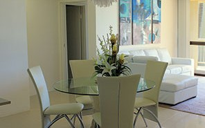 Gemini Resort - Tweed Heads Accommodation