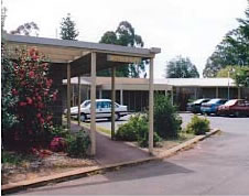 RAWSON VILLAGE RESORT - Tweed Heads Accommodation