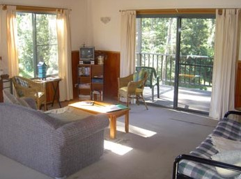 Toms Creek Retreat - Tweed Heads Accommodation
