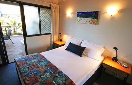 Burleigh On The Beach - Tweed Heads Accommodation