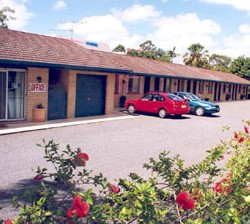 Arcadia Motel - Tweed Heads Accommodation