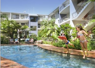Flynns Beach Resort - Tweed Heads Accommodation