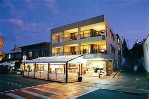 Marine Boutique Beachfront Apartments - Tweed Heads Accommodation