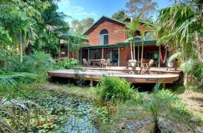 Planula - Tweed Heads Accommodation