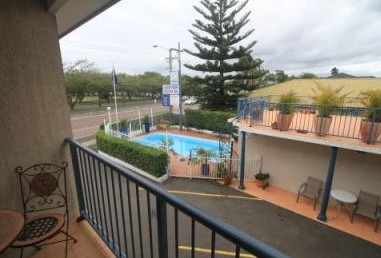 Lakeview Motor Inn - Tweed Heads Accommodation