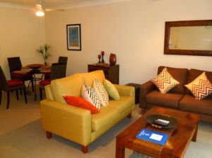 Miami Beachside Apartments - Tweed Heads Accommodation