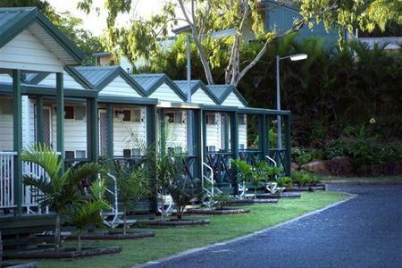 Discovery Holiday Parks Capricorn Coast - Tweed Heads Accommodation