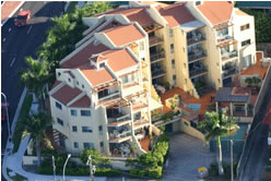 Santa Fe Holiday Apartments - Tweed Heads Accommodation