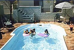 Del Costa Holiday Villas - Tweed Heads Accommodation