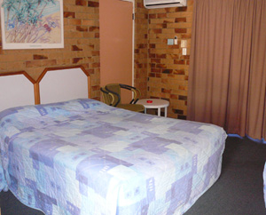 Bribie Island Waterways Motel - Tweed Heads Accommodation