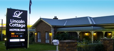 Lincoln Cottage Motor Inn - Tweed Heads Accommodation