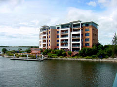 The Jetty Apartments - Tweed Heads Accommodation