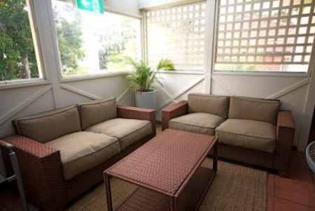 Cremorne Point Manor - Tweed Heads Accommodation