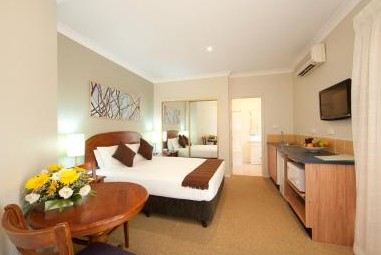 Pokolbin Hills Chateau Resort - Tweed Heads Accommodation