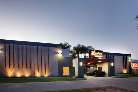 Sandors Motor Inn - Tweed Heads Accommodation