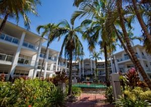 Port Douglas Beachfront Terraces - Tweed Heads Accommodation