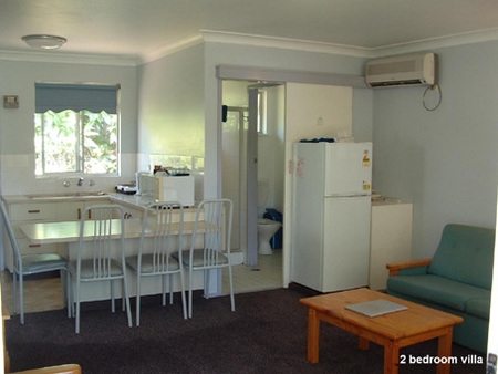 Bermuda Breezes Resort - Tweed Heads Accommodation