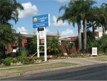 Comfort Inn Hallmark At Tamworth - Tweed Heads Accommodation