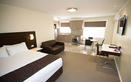 Country Comfort Premier Motel - Tweed Heads Accommodation