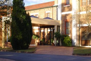 Monte Pio Motor Inn - Tweed Heads Accommodation