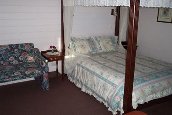 First Landing Motel - Tweed Heads Accommodation