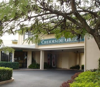 Chermside Green Motel - Tweed Heads Accommodation