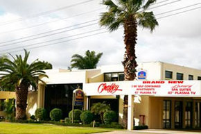 Best Western Chaffey International Motor Inn - Tweed Heads Accommodation
