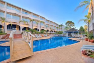 Stamford Grand North Ryde - Tweed Heads Accommodation