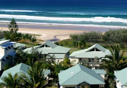 Fraser Island Beach Houses - Tweed Heads Accommodation