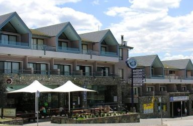 Banjo Paterson Inn - Tweed Heads Accommodation