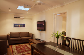 Manly Lodge Boutique Hotel - Tweed Heads Accommodation