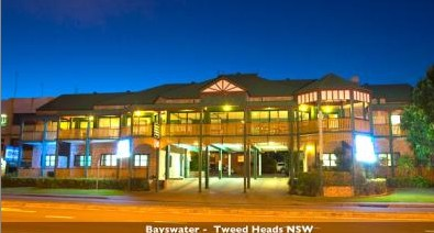 Comfort Inn Bayswater - Tweed Heads Accommodation