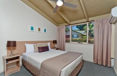 Shelly Beach Resort - Tweed Heads Accommodation