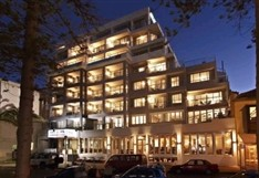 Radisson Kestrel Hotel On Manly Beach - Tweed Heads Accommodation