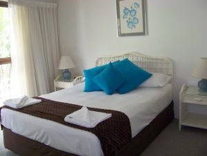 Old Burleigh Court Holiday Apartments - Tweed Heads Accommodation