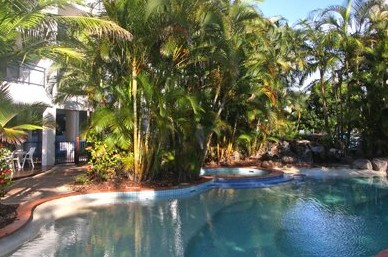 Ramada Resort Golden Beach - Tweed Heads Accommodation