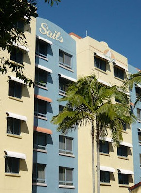 Sails Resort On Golden Beach - Tweed Heads Accommodation