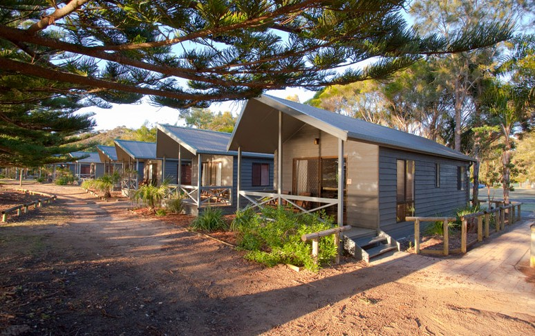 Murramarang Ecotourism Resort Eco Point - Tweed Heads Accommodation