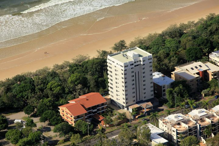 84 The Spit - Tweed Heads Accommodation