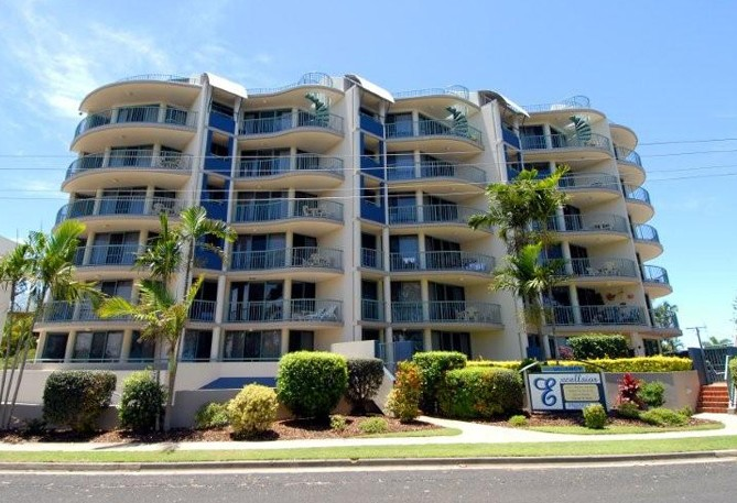 Excellsior Holiday Apartments - Tweed Heads Accommodation