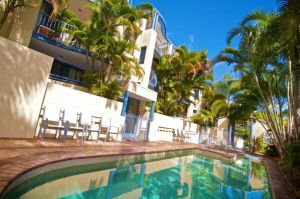 Portobello Resort Apartments - Tweed Heads Accommodation