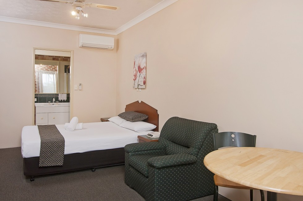 Airport Clayfield Motel - Tweed Heads Accommodation