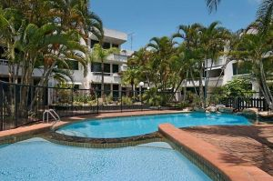 Headland Gardens Holiday Apartments - Tweed Heads Accommodation