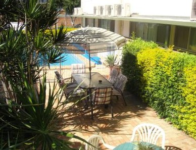 Airway Motel - Tweed Heads Accommodation