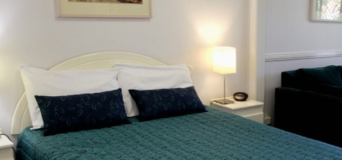 Toowong Central Motel Apartments - Tweed Heads Accommodation