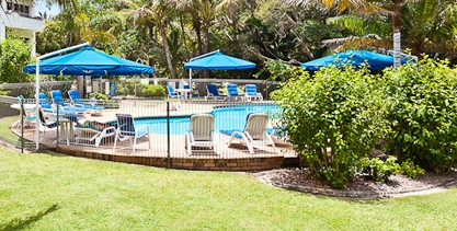 The Islander Holiday Resort - Tweed Heads Accommodation