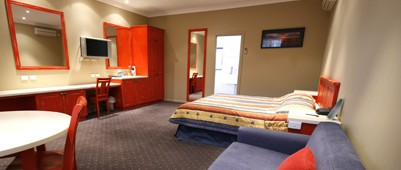 Best Western A Trapper's Motor Inn - Tweed Heads Accommodation