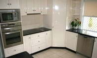 Ruthmor Villas - Tweed Heads Accommodation