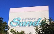 Desert Sands Serviced Apartments